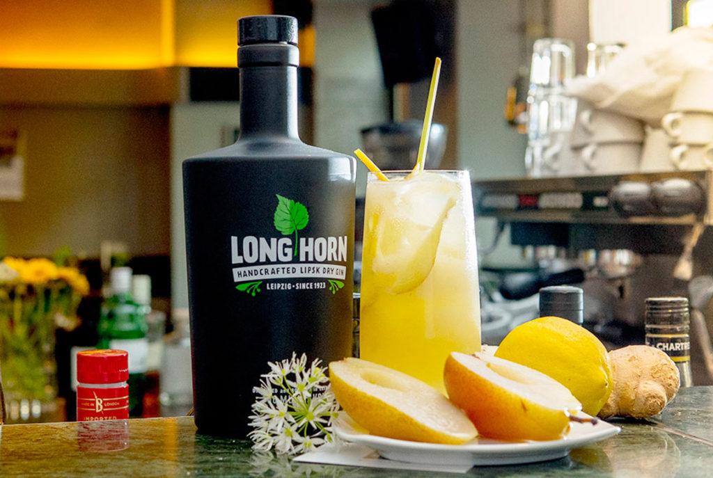 LONG HORN Drinks made for Instagram