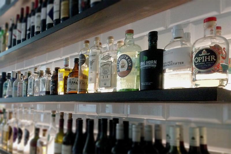 Gin ist nicht gleich Gin! Welche Arten gibt es eigentlich?
