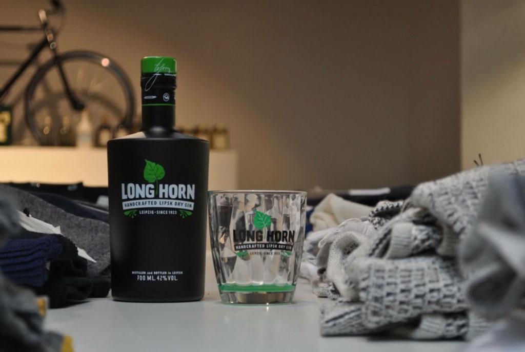 Best of LONG HORN GINstagram #2